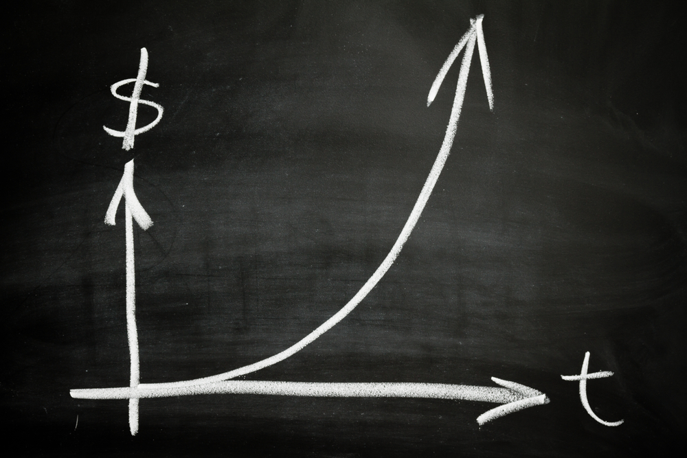 The Power of Compounding Interest