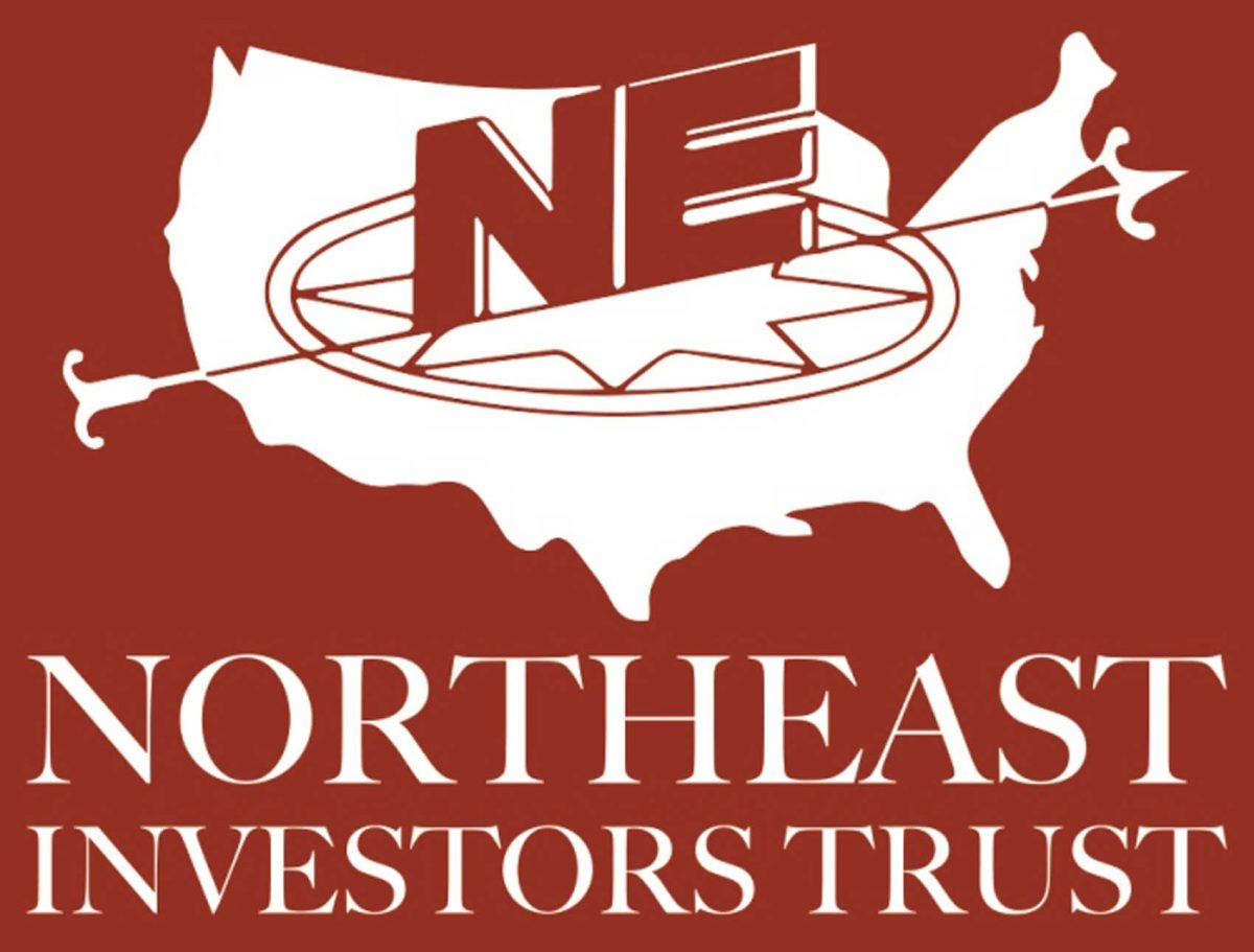 Northeast Investors Trust – Shareholder Webcast