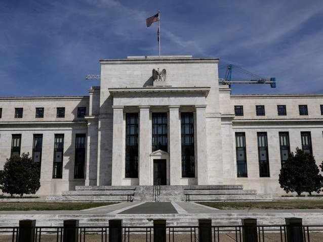 Fed Holds Interest Rates Steady, Sets Up for Cuts