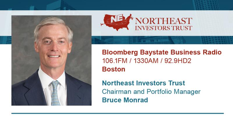 Bloomberg Baystate Business Radio