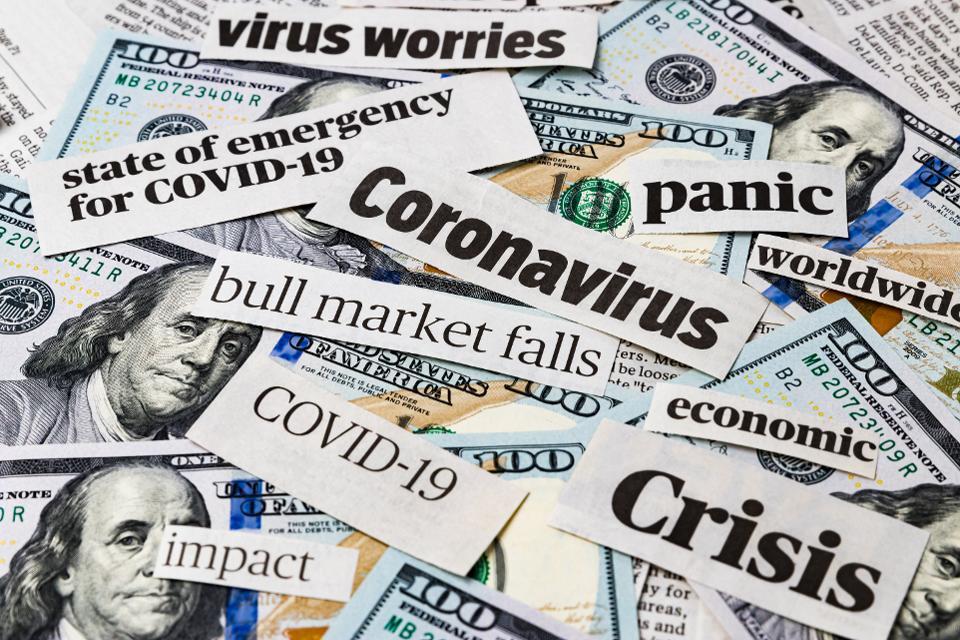 Bruce Monrad's Views on the Fed