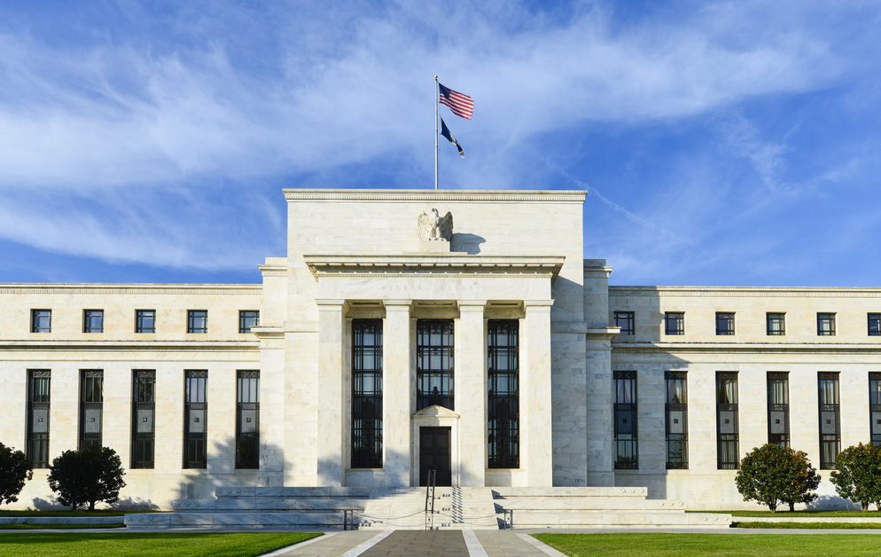 High Yield Outlook: Don't Fight the Fed